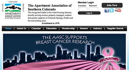 Apartment Association of Colorado Springs