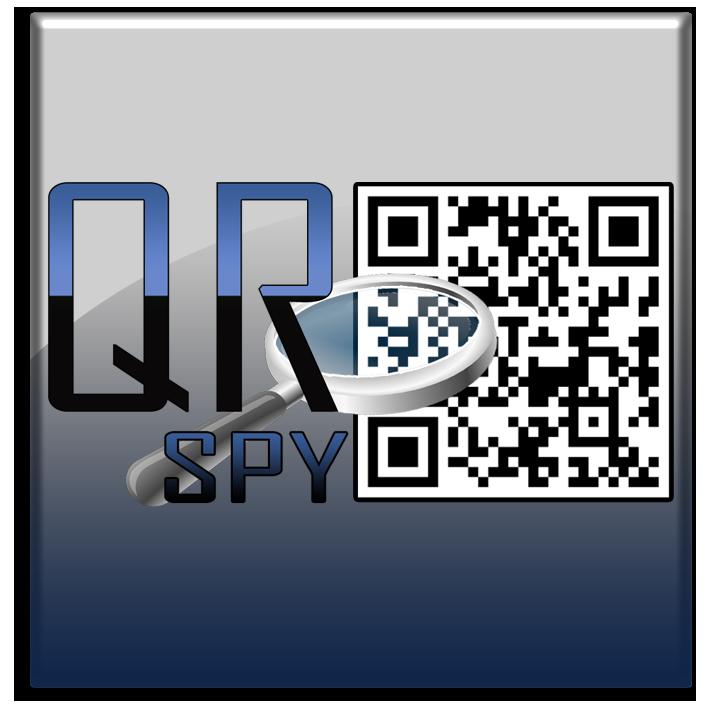 QR Spy